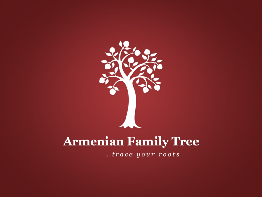 Armenian Family Tree